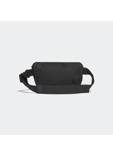 adidas Adidas Kadın Günlük Çanta T4H Mesh Wstbg Gn1998 Siyah